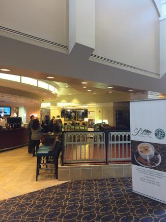 Potomac Restaurant & Lounge