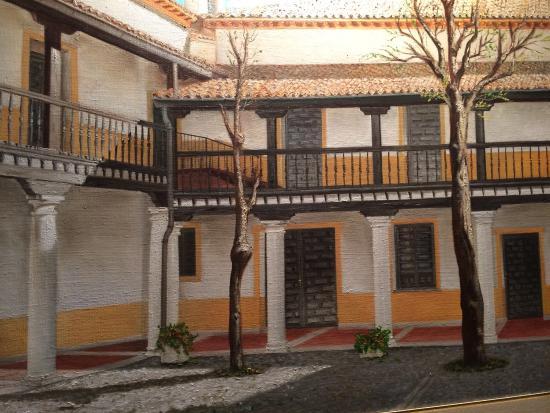 Hospitalillo de San jose