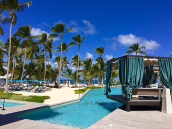 Pearl Beach Club Pool