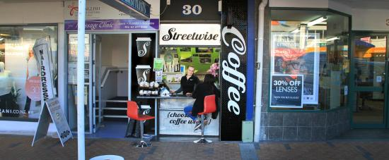 Streetwise Coffee