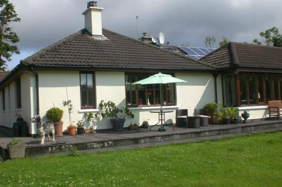 Durrus, Irlandia: Hollybrook House Bed and Breakfast