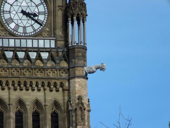Ottawa, Canada: Parliament Hill buildings 2