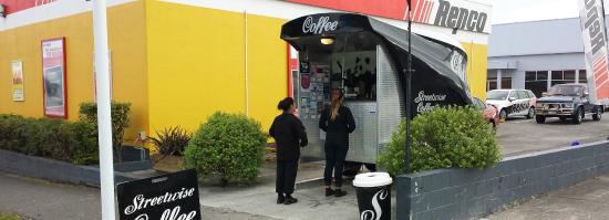 Streetwise Coffee