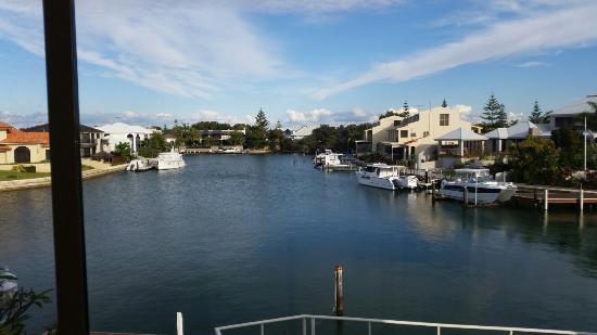 Port Mandurah Canals B&B: Best stay ever
