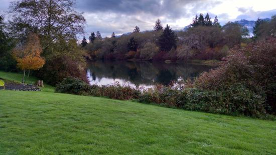 Amanda Park, Вашингтон: Pretty spot