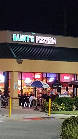 Danny's Pizzeria