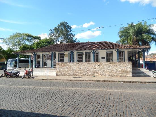 Centro de Atencao ao Turismo (CAT)