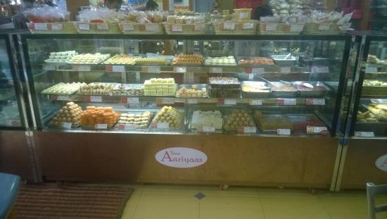 Sree Aariyaas Bakers