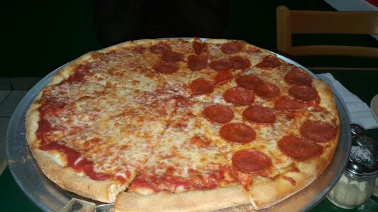 Al Forno Pizza