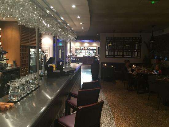 Ego Mediterranean Restaurant & Bar, Kenilworth: Ego Mediterranean Restaurant - Kenilworth