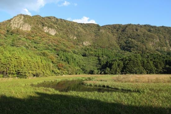 Yui Pond