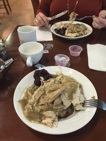 JD Farms – Specialty Turkey Store & Bistro