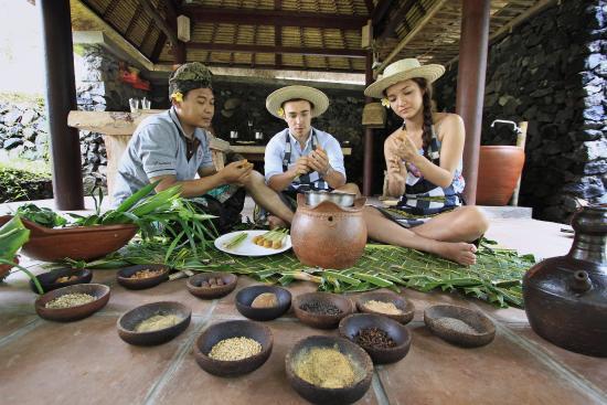 Abangan Restaurant: Cooking Class