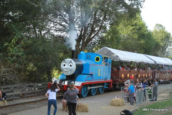Roaring Camp Railroads - Graham Hill Road, Felton, California - Rated based on 2, Reviews
