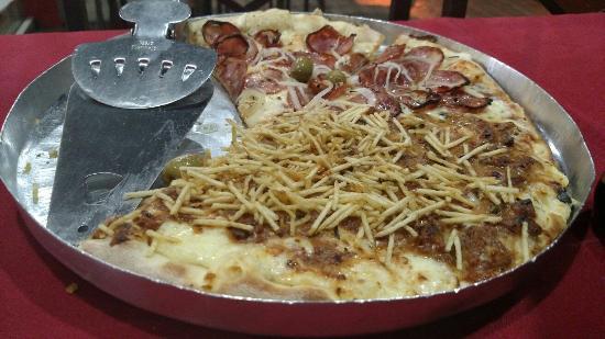 Cantinho Pizzaria