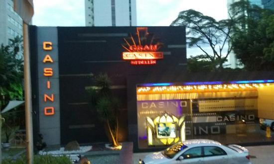 Gran Casino Medellin