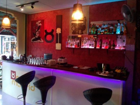 Cafe Madrid Thai