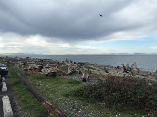 Point Roberts, Etat de Washington : photo1.jpg