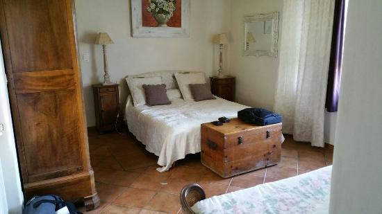 Chambres d'hotes du Ramierou