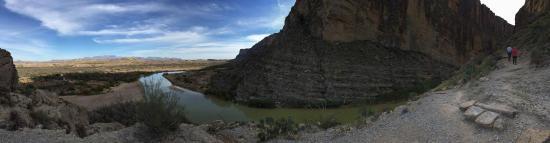 Rio Grande: Beautiful, breathtaking, just do it