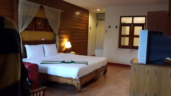 Room Stayed Picture Of Bel Aire Resort Phuket Patong Tripadvisor