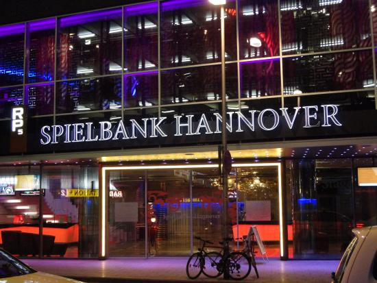 ‪Spielbank Hannover‬