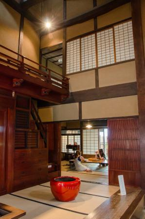 Hakata Machiya Folk Museum - Fukuoka - Aktuelle 2017 ...