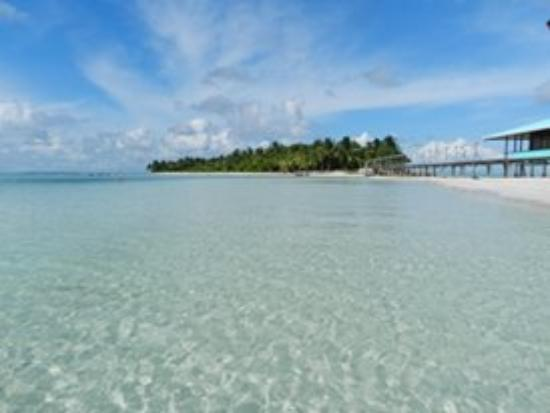Balabac, Filipinler: The Most Beautiful Spot in the Philippines <3
