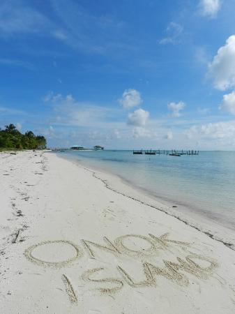 Balabac, Filipinler: Magical Onuk <3