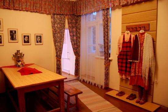 Musa Dzhalil's Apartment Museum