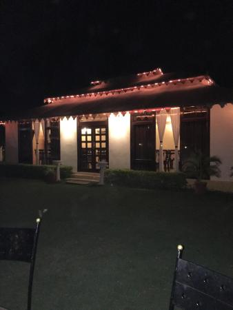 Chatur Baag Resturant : Multicuisine House