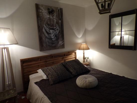 la maison de sophie b b vaumeilh france voir les tarifs 28 avis et 26 photos. Black Bedroom Furniture Sets. Home Design Ideas