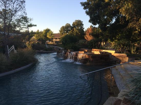 pool area picture of hyatt regency lost pines resort spa cedar rh tripadvisor com