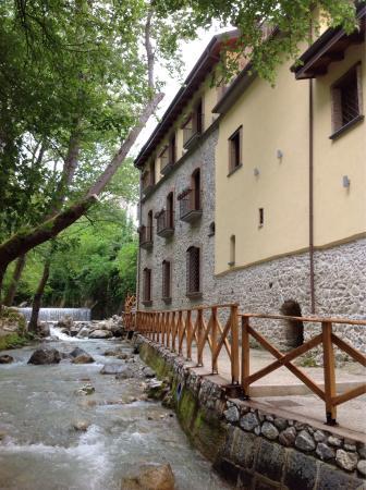 Historic boutique hotel maccarunera bewertungen fotos for Historic boutique hotel