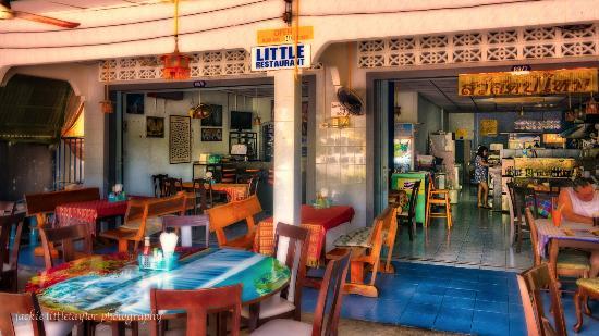 Thai Little Restaurant