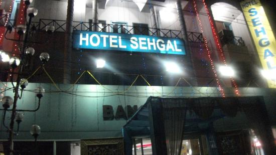 Hotel Sehgal