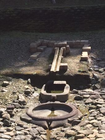 Kamegata - Testudinal Stonework