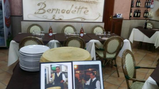 Ristorante Pizzeria Bernadette