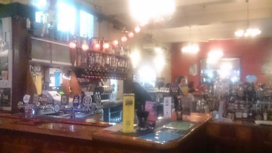 Sir John Young Hotel Tapas Bar