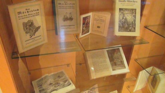Hauff's Marchenmuseum