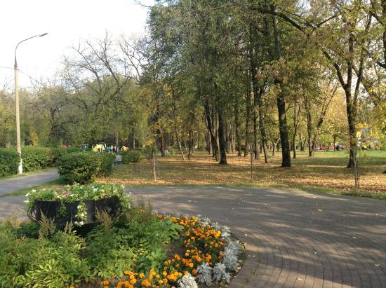 Mytishchi Park of Culture and Leisure