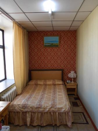 Mika Hotel: 객실