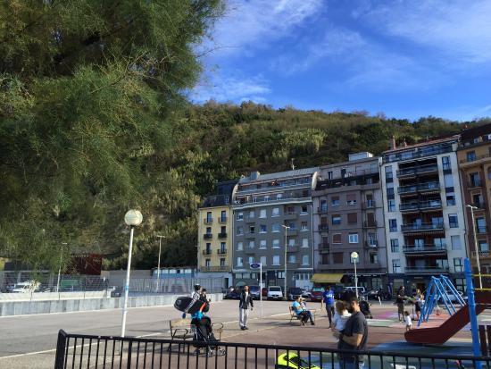 Hotel Punta Monpas, hoteles en San Sebastián - Donostia