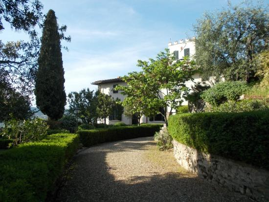 VILLA SESTINI Prices & B&B Reviews Province Of Florence