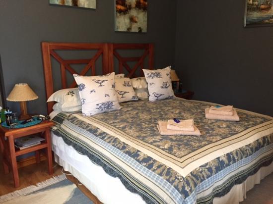 Mirihof Olive Guest Farm: Bedroom