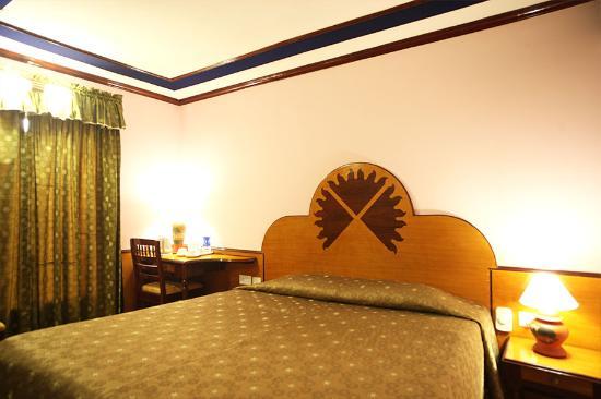 The Surya, Luxury Airport Hotel: Deluxe Room