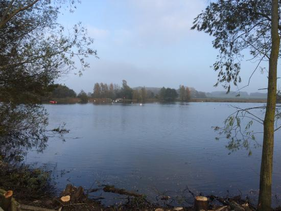 Conningbrook Lakes Country Park