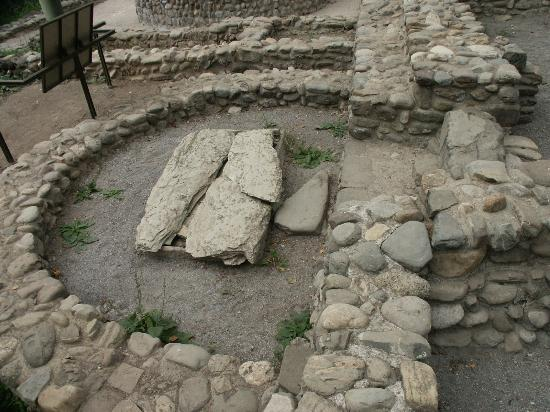 Basilica Paleocristiana ed Altomedievale di Villa Santina