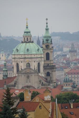 Residence Casa Italia: Prague