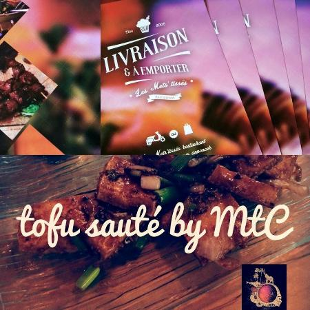 Restaurant Les Mets Tisses Toulouse